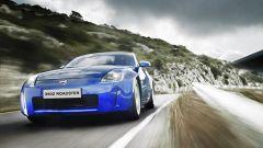 Nissan 350Z Roadster - Immagine: 1