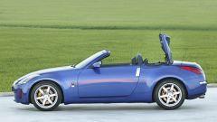 Nissan 350Z Roadster - Immagine: 30