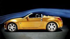 Nissan 350Z Roadster - Immagine: 13