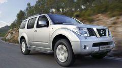 Nissan Pathfinder - Immagine: 1