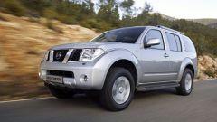 Nissan Pathfinder - Immagine: 18