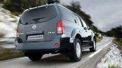Nissan Pathfinder - Immagine: 19