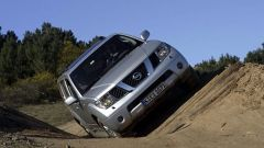 Nissan Pathfinder - Immagine: 20