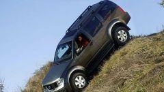 Nissan Pathfinder - Immagine: 21
