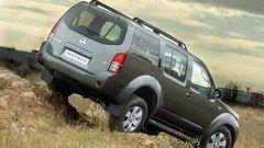 Nissan Pathfinder - Immagine: 22