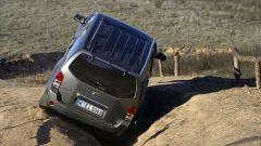 Nissan Pathfinder - Immagine: 23