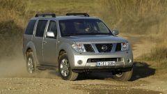 Nissan Pathfinder - Immagine: 25