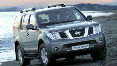 Nissan Pathfinder - Immagine: 26