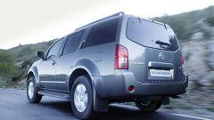 Nissan Pathfinder - Immagine: 27