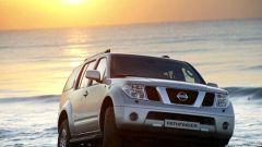 Nissan Pathfinder - Immagine: 28