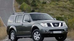 Nissan Pathfinder - Immagine: 29