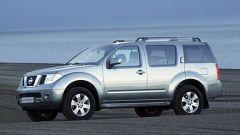 Nissan Pathfinder - Immagine: 30