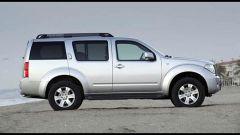 Nissan Pathfinder - Immagine: 31