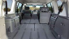 Nissan Pathfinder - Immagine: 17