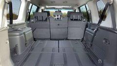 Nissan Pathfinder - Immagine: 16