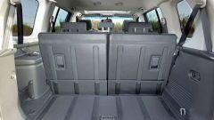 Nissan Pathfinder - Immagine: 3