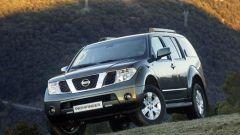 Nissan Pathfinder - Immagine: 5