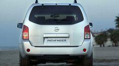 Nissan Pathfinder - Immagine: 7