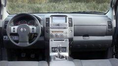 Nissan Pathfinder - Immagine: 8