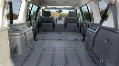 Nissan Pathfinder - Immagine: 32