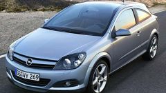 Opel Astra GTC - Immagine: 1
