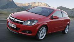 Opel Astra GTC - Immagine: 37