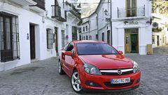 Opel Astra GTC - Immagine: 32