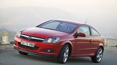 Opel Astra GTC - Immagine: 38