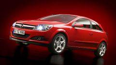 Opel Astra GTC - Immagine: 45