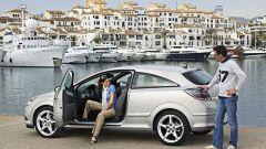Opel Astra GTC - Immagine: 40