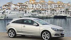 Opel Astra GTC - Immagine: 27