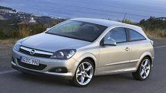Opel Astra GTC - Immagine: 5