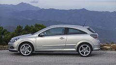 Opel Astra GTC - Immagine: 4