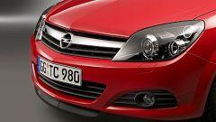 Opel Astra GTC - Immagine: 13