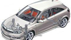 Opel Astra GTC - Immagine: 18