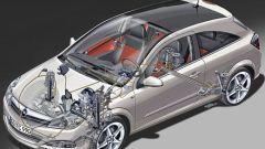 Opel Astra GTC - Immagine: 17