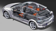 Opel Astra GTC - Immagine: 16