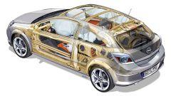 Opel Astra GTC - Immagine: 15