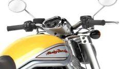 Harley Davidson Street Rod - Immagine: 21