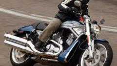 Harley Davidson Street Rod - Immagine: 14
