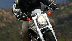 Harley Davidson Street Rod - Immagine: 4