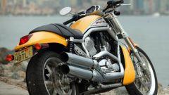 Harley Davidson Street Rod - Immagine: 6