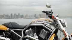 Harley Davidson Street Rod - Immagine: 10