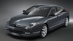La Citroën C6 più in dettaglio - Immagine: 30