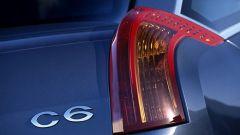 La Citroën C6 più in dettaglio - Immagine: 33