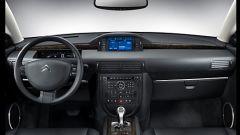 La Citroën C6 più in dettaglio - Immagine: 5