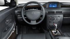 La Citroën C6 più in dettaglio - Immagine: 9