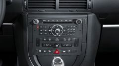 La Citroën C6 più in dettaglio - Immagine: 10