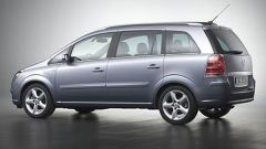 Opel Zafira 2005 - Immagine: 2