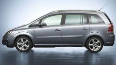 Opel Zafira 2005 - Immagine: 3